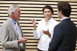 Business Negotiation Advice