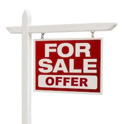 Business for sale under offer