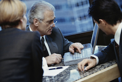 business sale advisor