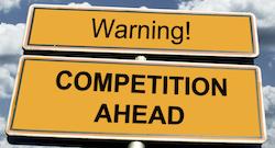 Competitor company purchase