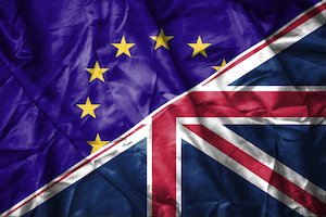 Brexit increase business valuation?