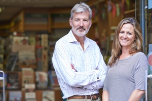 Joint business owners thinking of selling