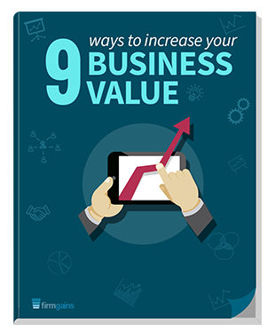 9 Ways To Increase Your Business Value