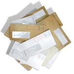 business broker mailshots