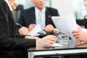 Business Broker Sale Advisor Contract