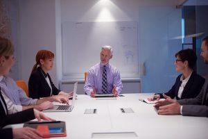 acquiring business negotiation