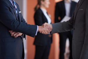 acquire business advisor