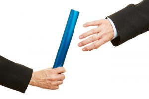 acquisition business handover